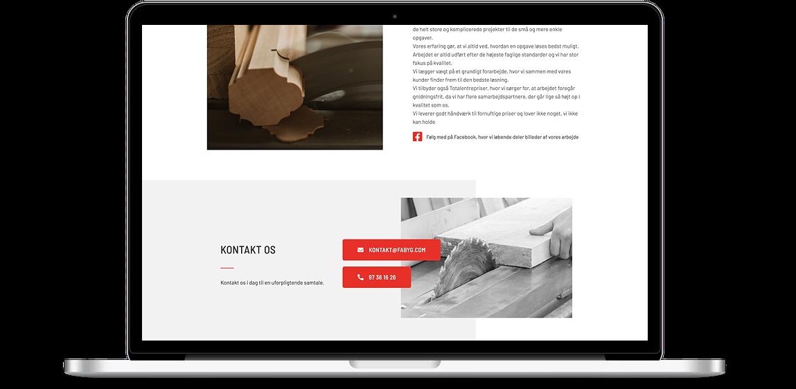 hjemmeside-udvikler